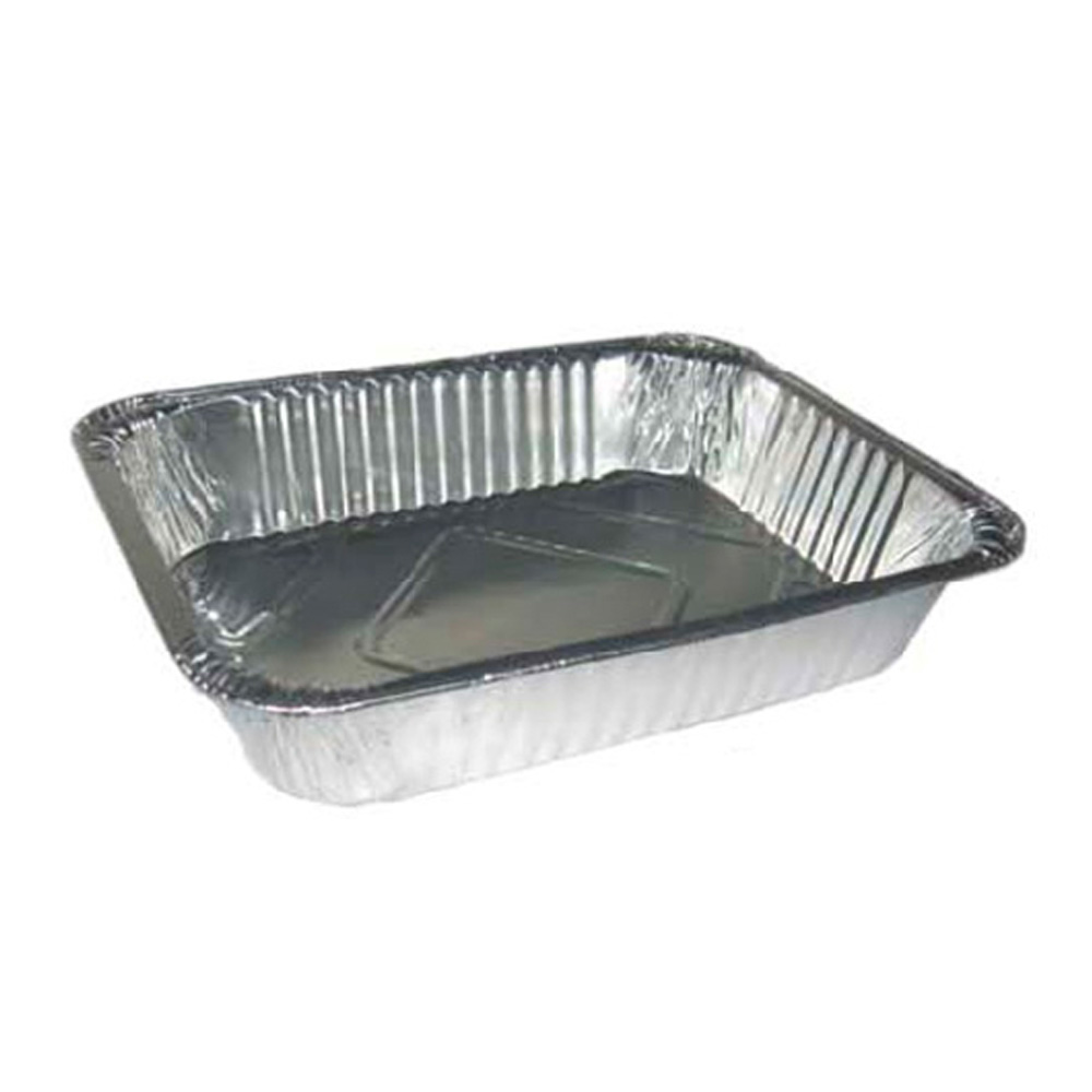 Quality Collection - Aluminum Giant Oblong Lasagna Pan 2100/4910/64