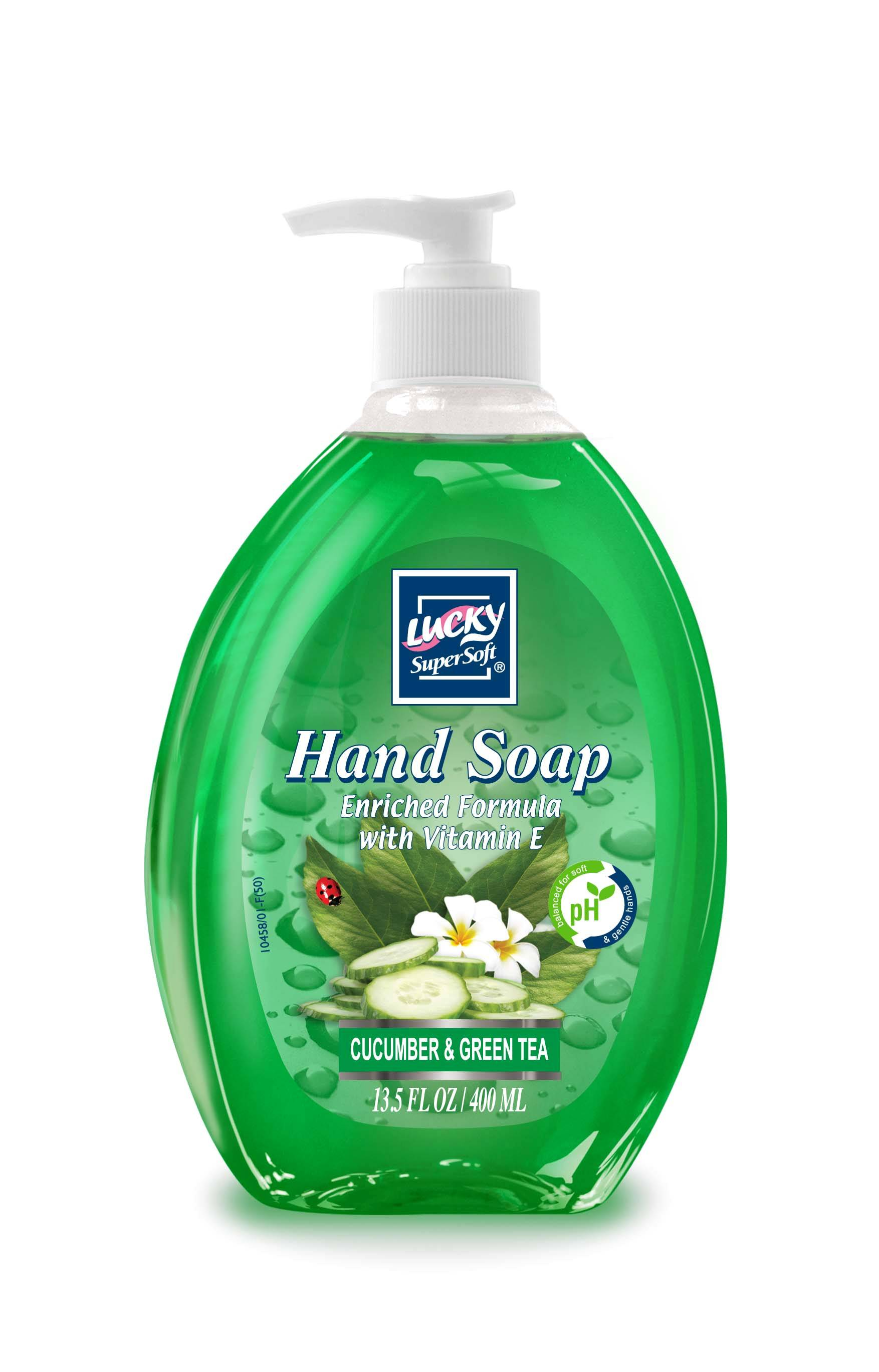 Hand Soap Wholesale Distributor Of Food Service Sanitary Circuit Board Plastic Lotion Dispenser Select Size Potty Delta Brands 135oz Lucky Super Soft Cucumber And Green Tea Liquid Pump 3226