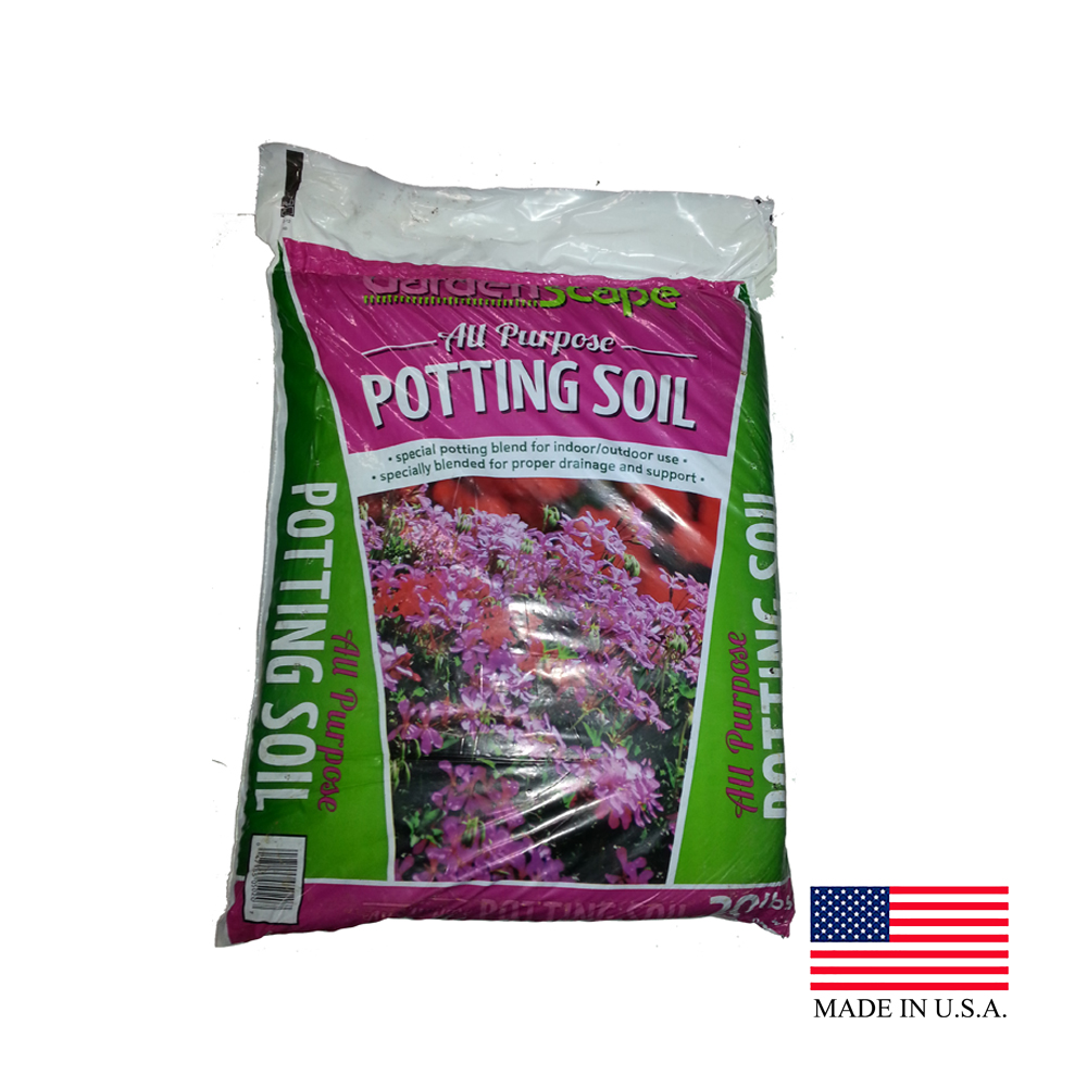 Gardenscape - 20 lb. All Purpose Potting Soil GPS2