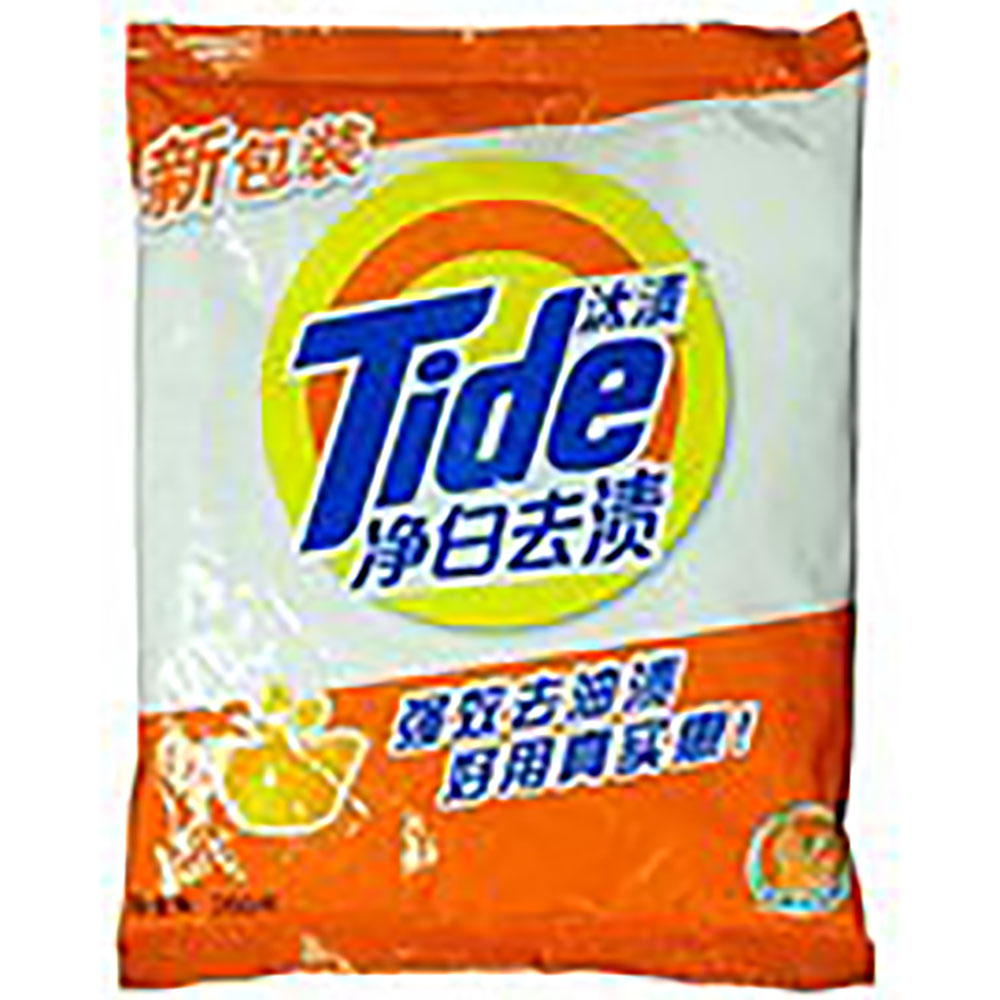 Tide 9.17oz Detergent Powder 82175987/21630