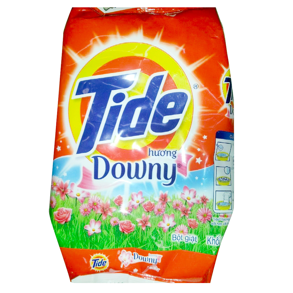 Tide 11.64oz Detergent Powder With Downy 82227544/25439