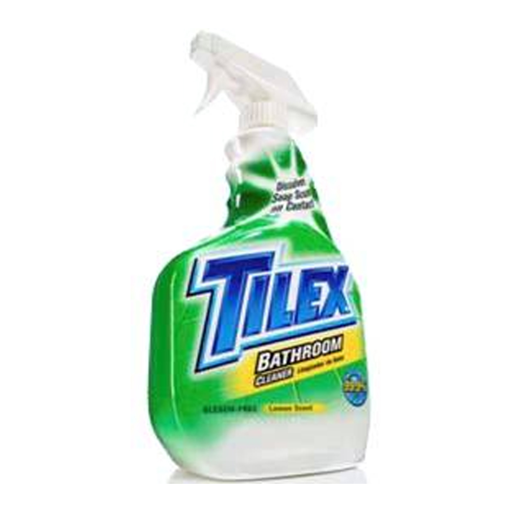 The Clorox Sales Company 16oz Tilex Trigger Spray Soap Scum Bathroom Cleaner 01126
