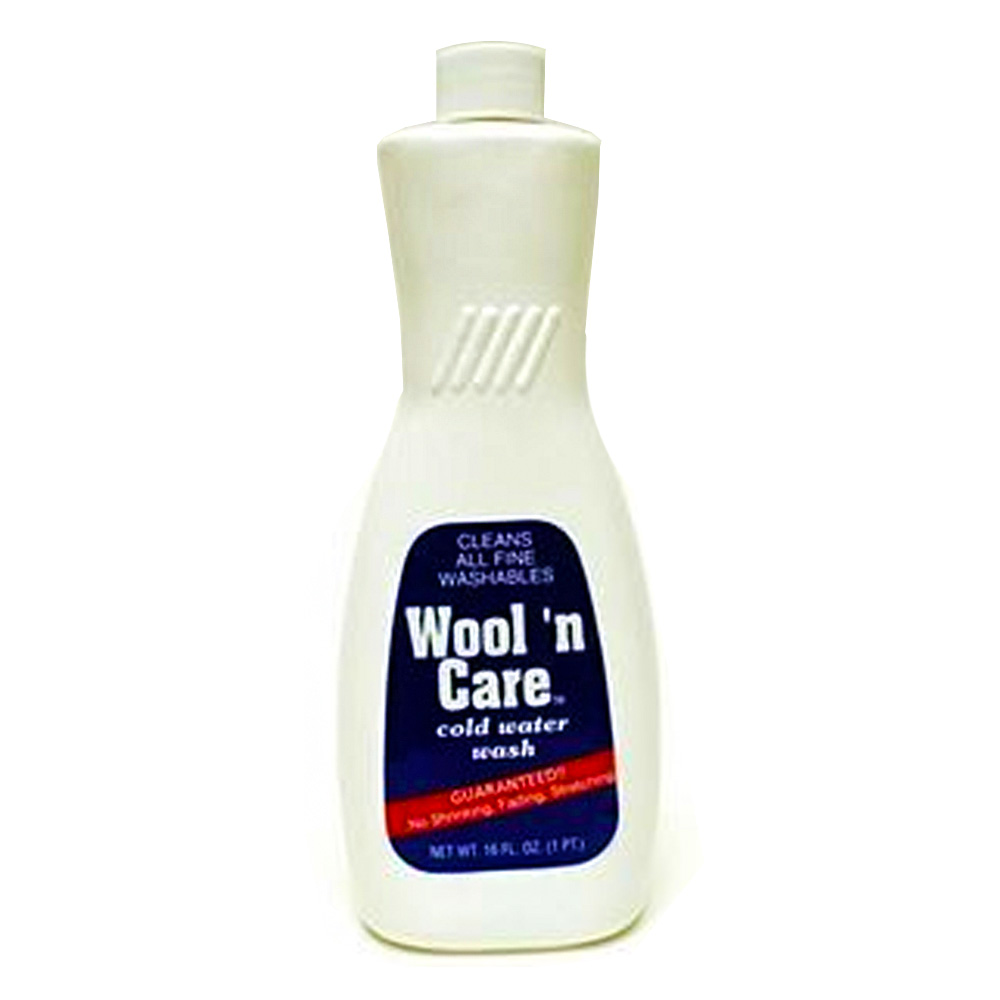 Blue Cross Labs 16oz Wool And Care 558-6