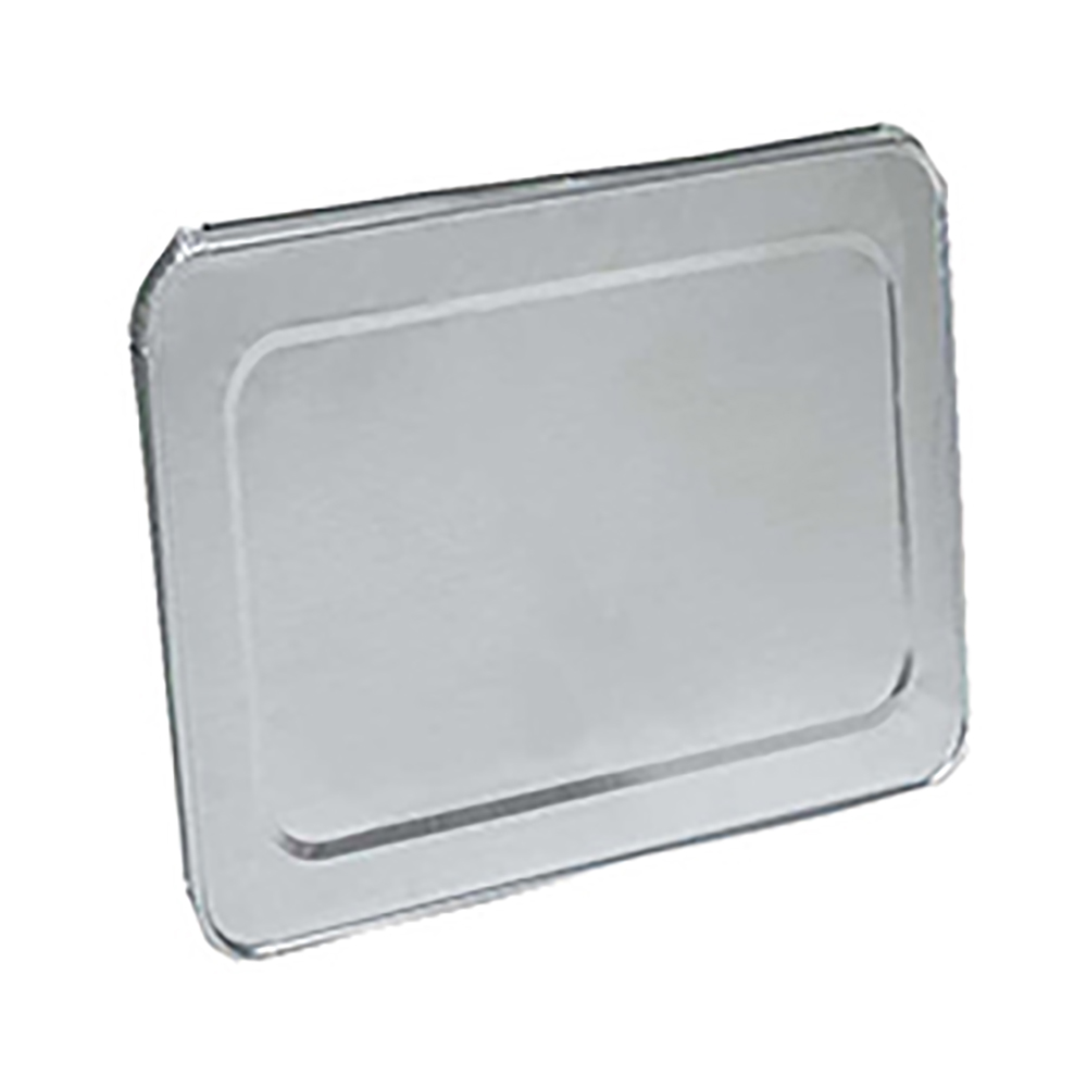 Aluminum Lid for Rectangular Roaster