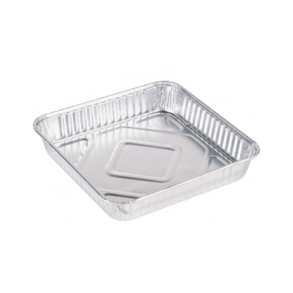 "Aluminum 8"" Square Pan 6404820-AFP881"