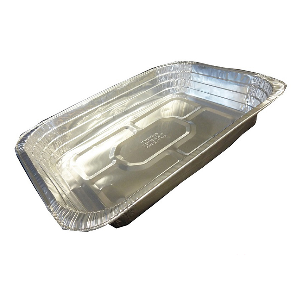 Aluminum Medium Rectangular Roaster