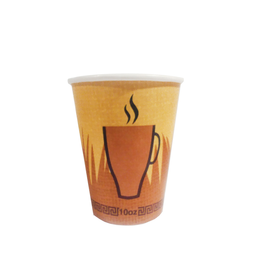 Fresh Cup 10oz Hot Cup FC10HC