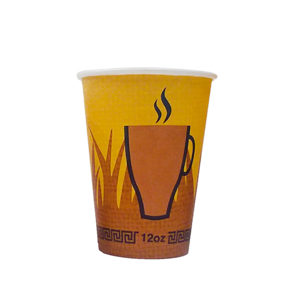 Fresh Cup 12oz Hot Cup FC12HC