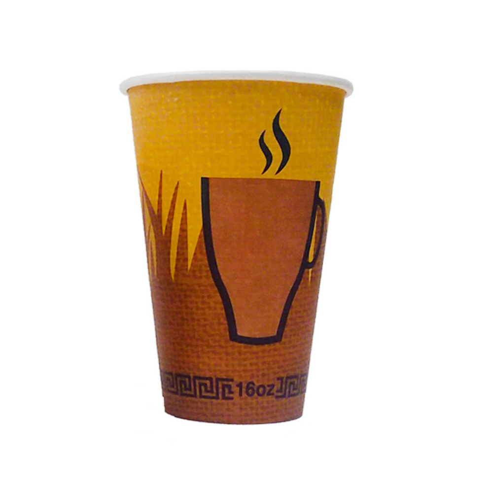 Fresh Cup 16oz Hot Cup FC16HC