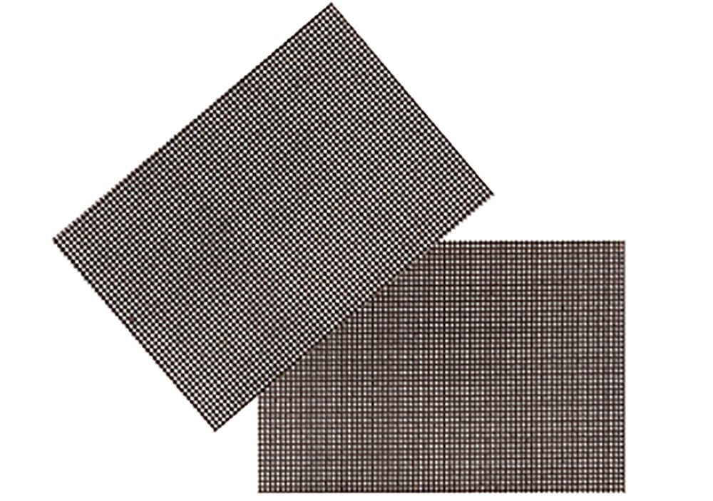 "Scrubble/ACS Ind. - 4""x5.25"" Heavy Duty Rectangular Grill Screens #200"