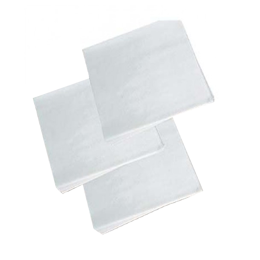 "Durable 10""x10"" Pizza Liner Sheet QPZ-10"