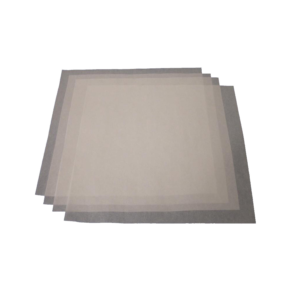 "Durable 12""x12"" Pizza Liner Sheet OPZ-12"