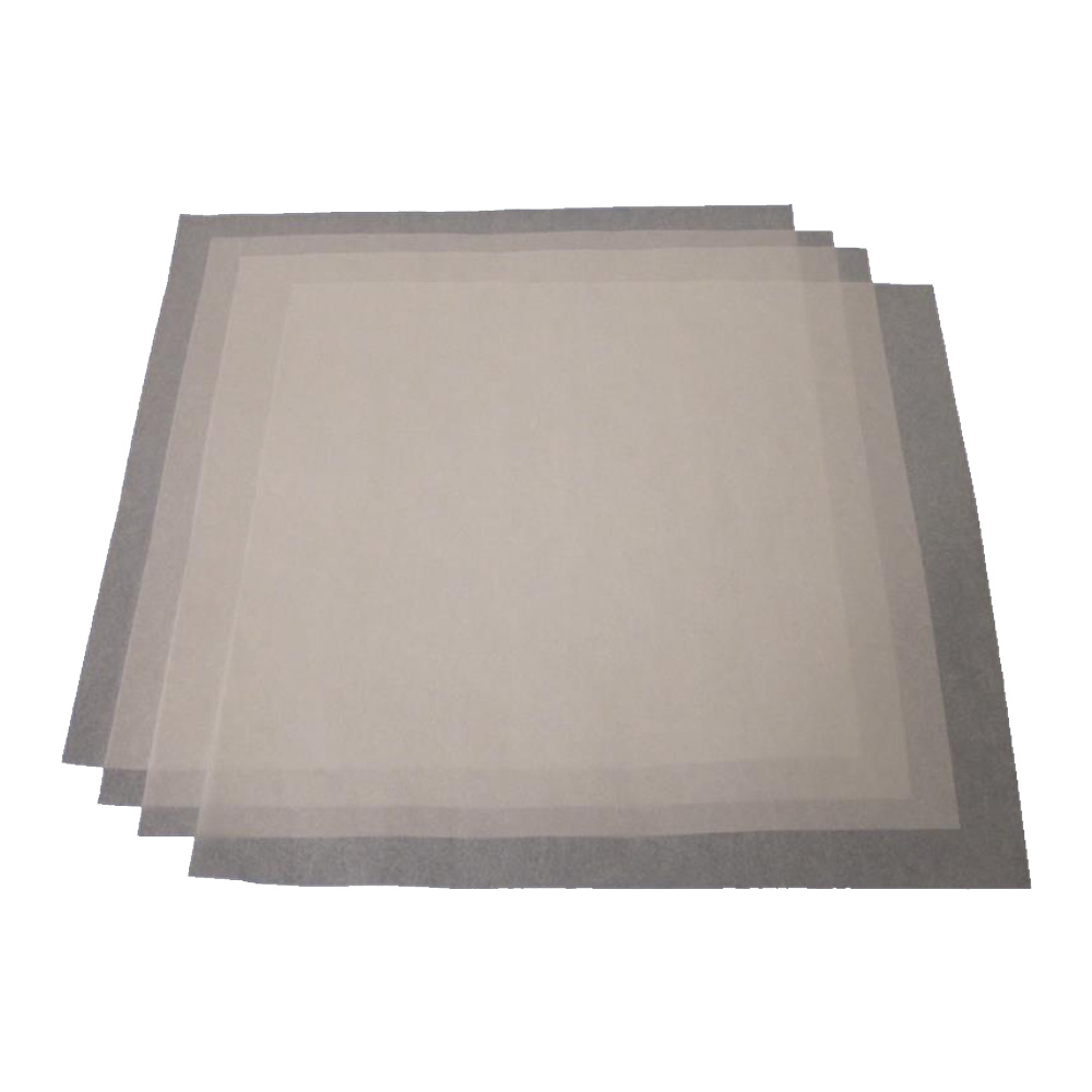 "Durable 16""x16"" Pizza Liner Sheet OPZ-16"