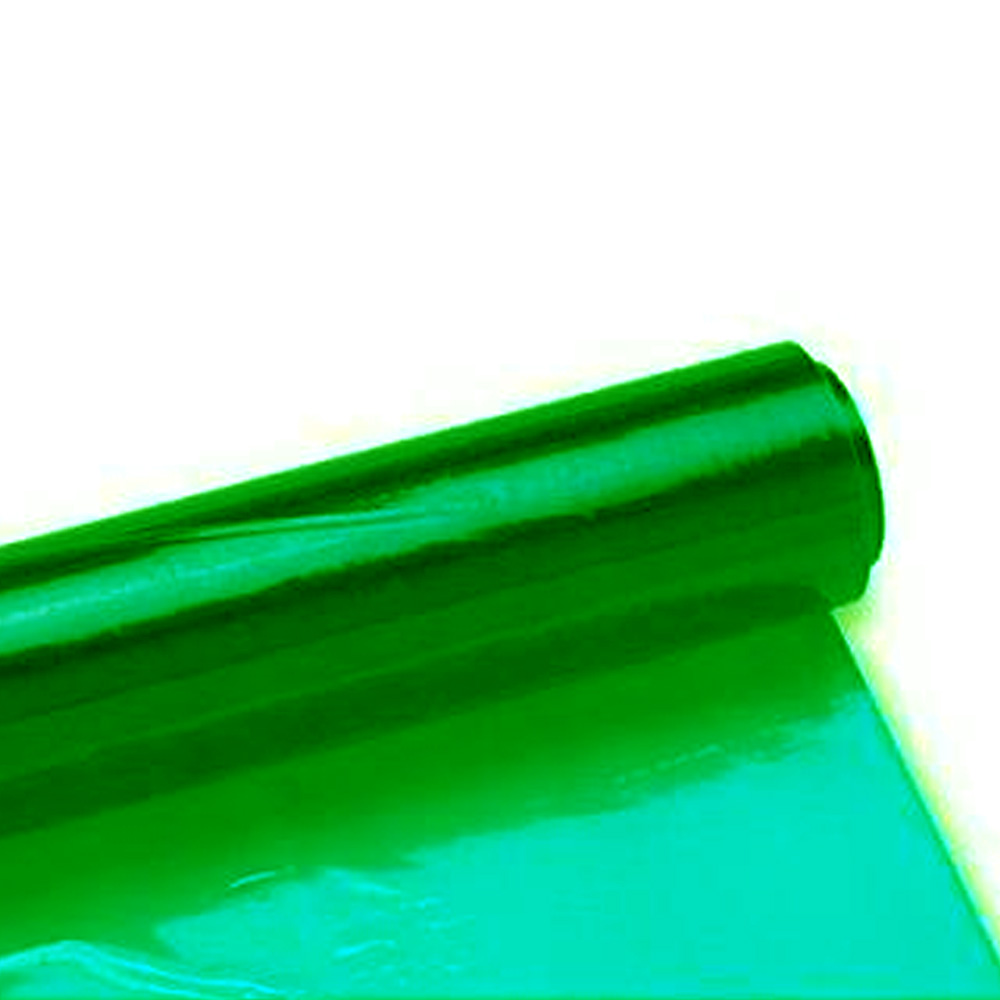 "Amerifilm Green 40"" Cellophane Roll 40X100G"
