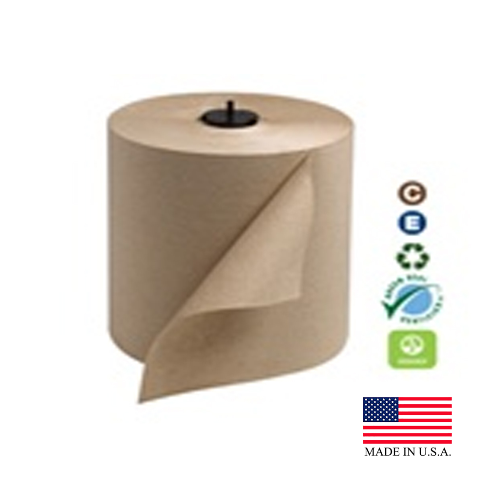 Essity Professional Natural Tork Universal Hand   Roll Towel 290088