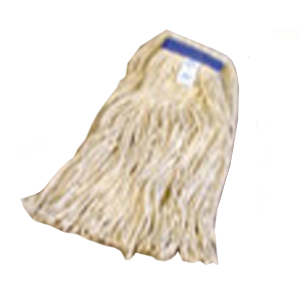 Scrubble/ACS Natural #16 Wide End Mop Head M8216W