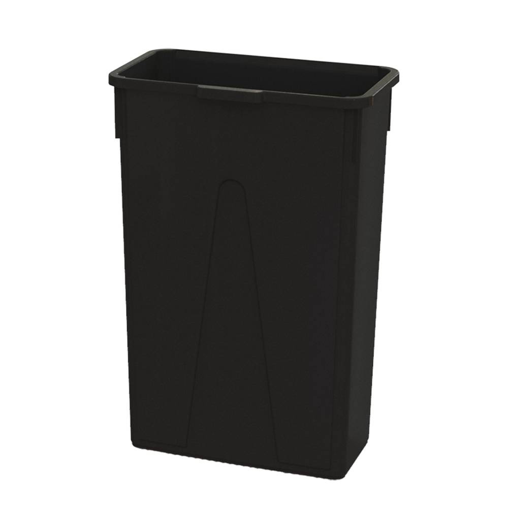 Impact Products Black Slim Jim Container STC2310
