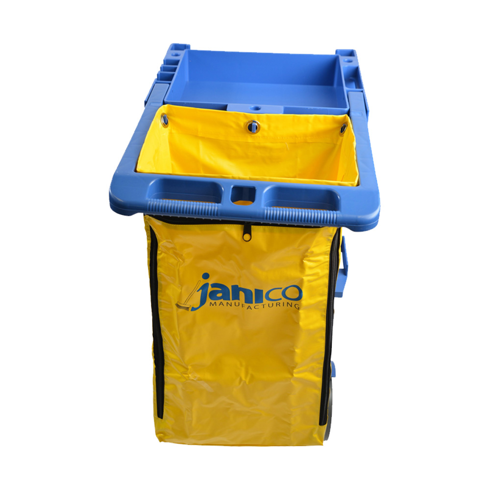 Janico Yellow Replacement Vinyl Bag 1050-02