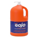 Gojo Orange 1 Gallon Pumice Hand Cleaner With Pump 0955-04