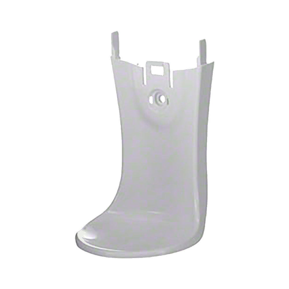 Gojo White Shield Floor & Wall Protector For Adx & Ltx 1045-WHT11