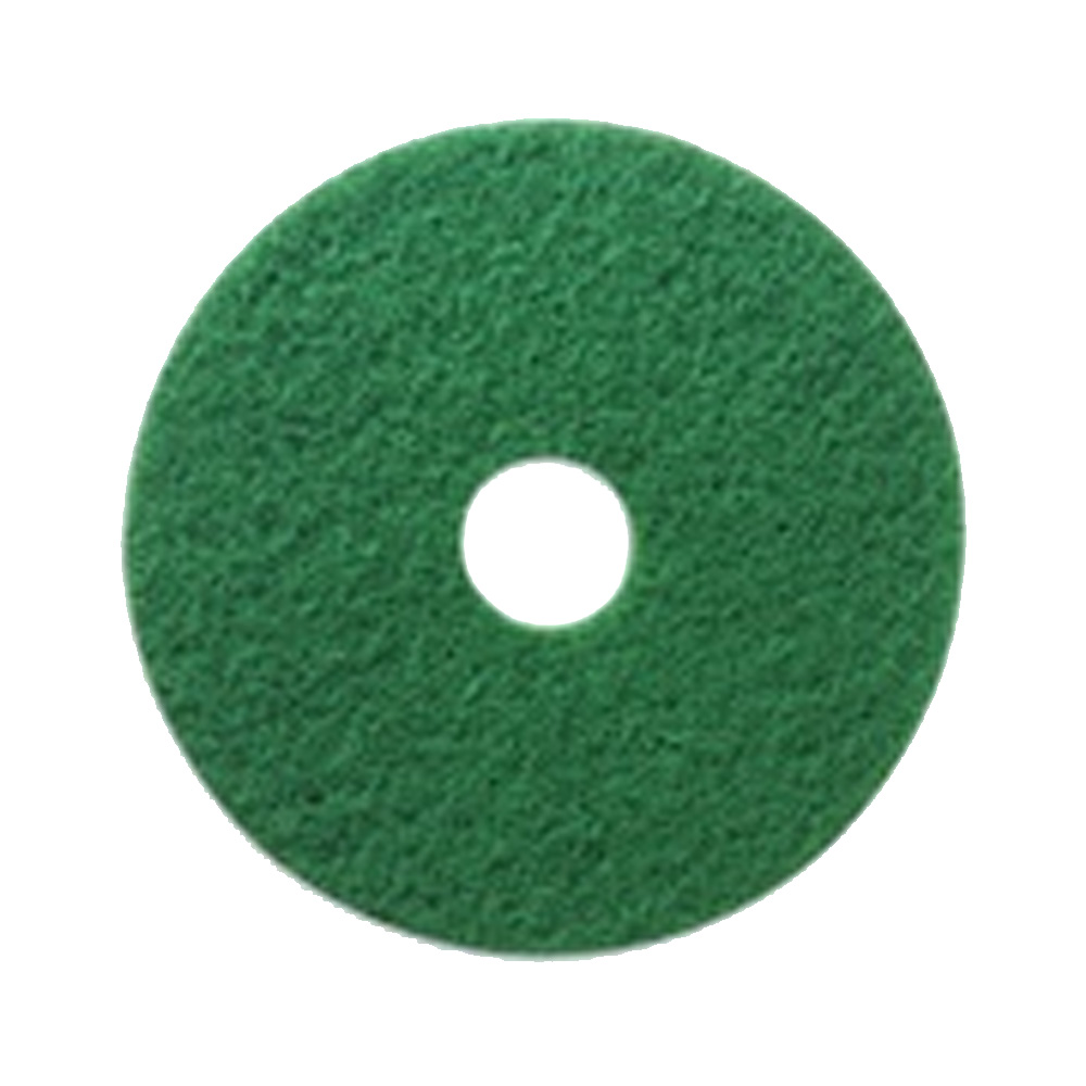 "3M Products Green 20"" Niagra Scrubbing Pad 5400N"