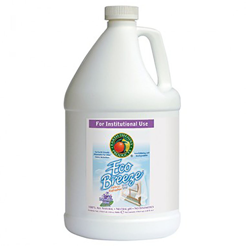 Earth Friendly 1 Gallon Odor Eliminator Lavender/mint Scent PL9836/04