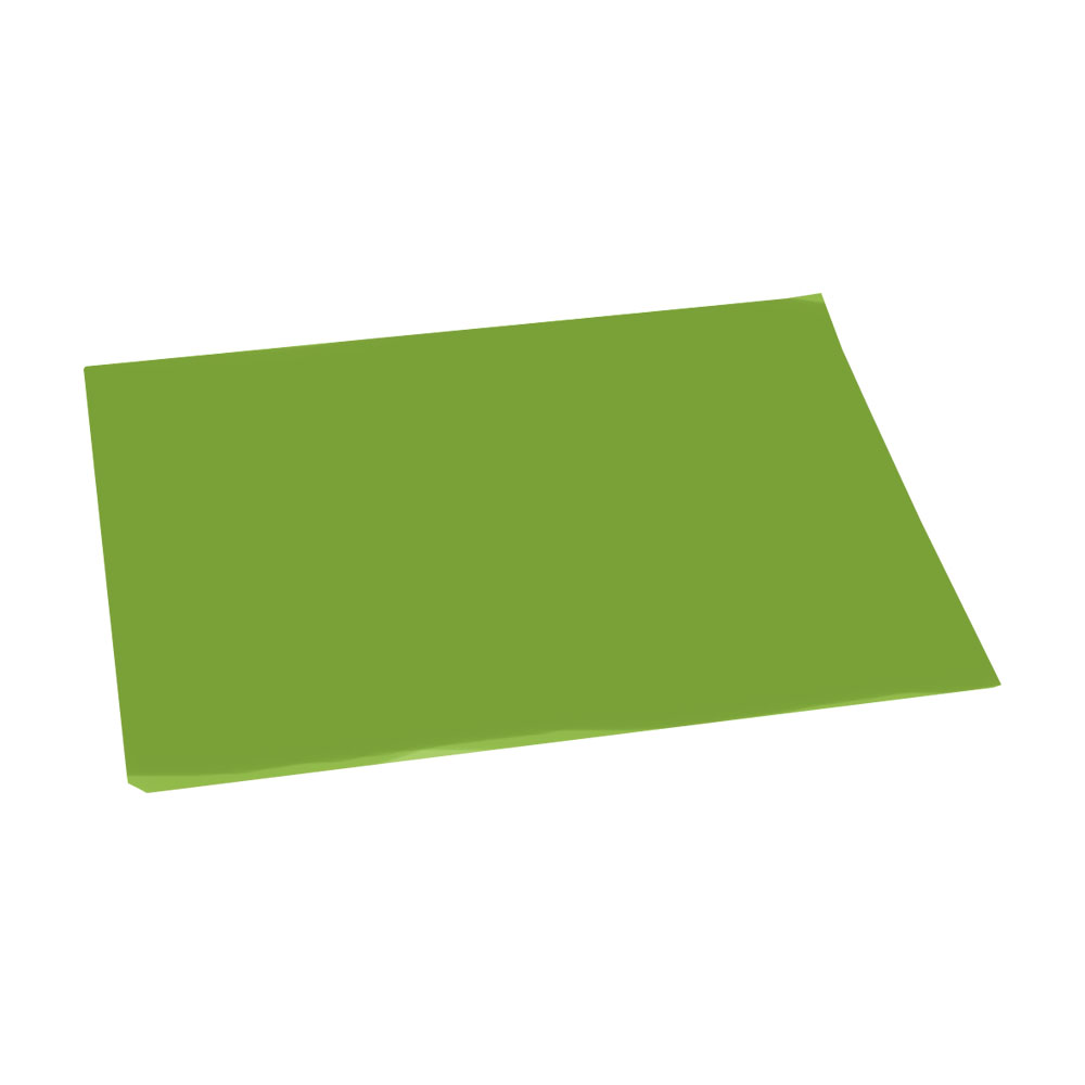 "Gordon Paper Green 10""x30"" Green Treat Paper Sheets 10X30 GREENTREA"