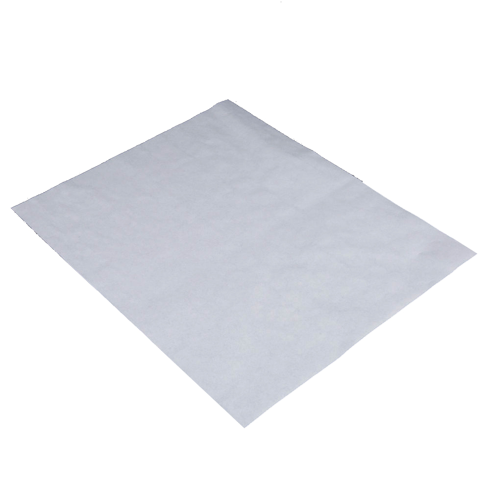 "Gordon Paper White 12""x15"" Butcher Paper Sheets 1215B"
