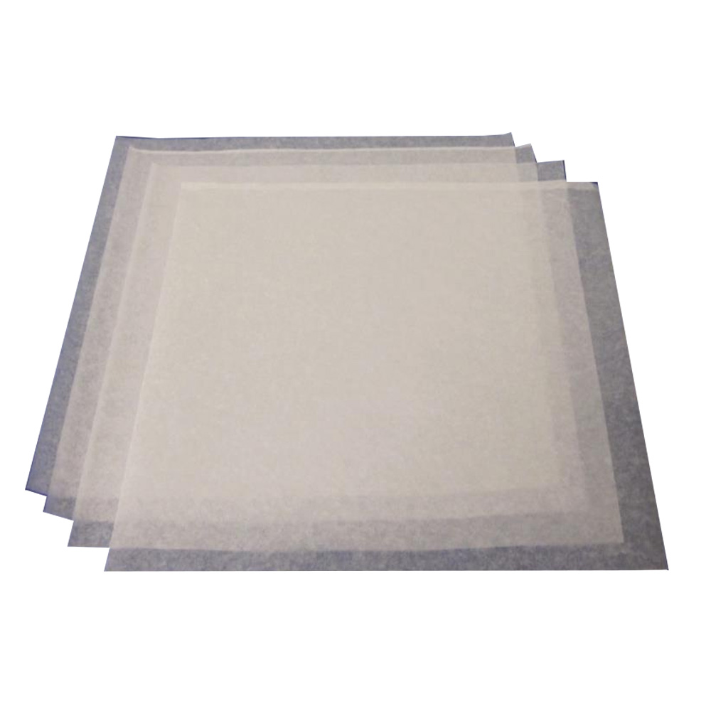 "Durable 12""x12"" Dry Wax Sheets FP1212-NEWS"