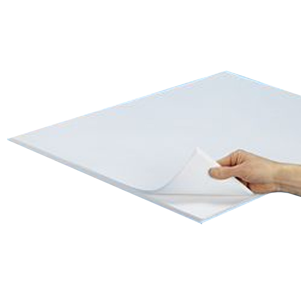 "Gordon Paper 24""x36"" #50 White Butcher Sheets 24X36"