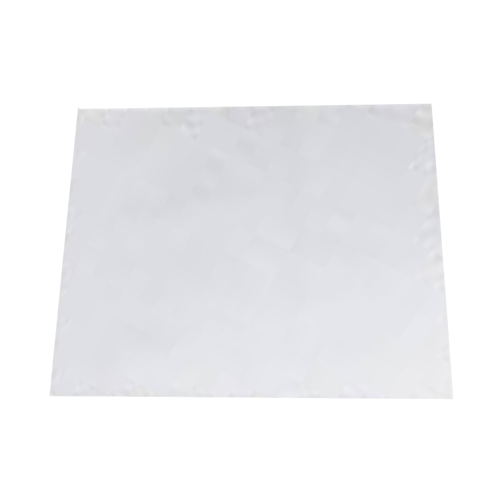 "Gordon Paper White 26""x26"" 40# Table Topper Sheets 26X26"
