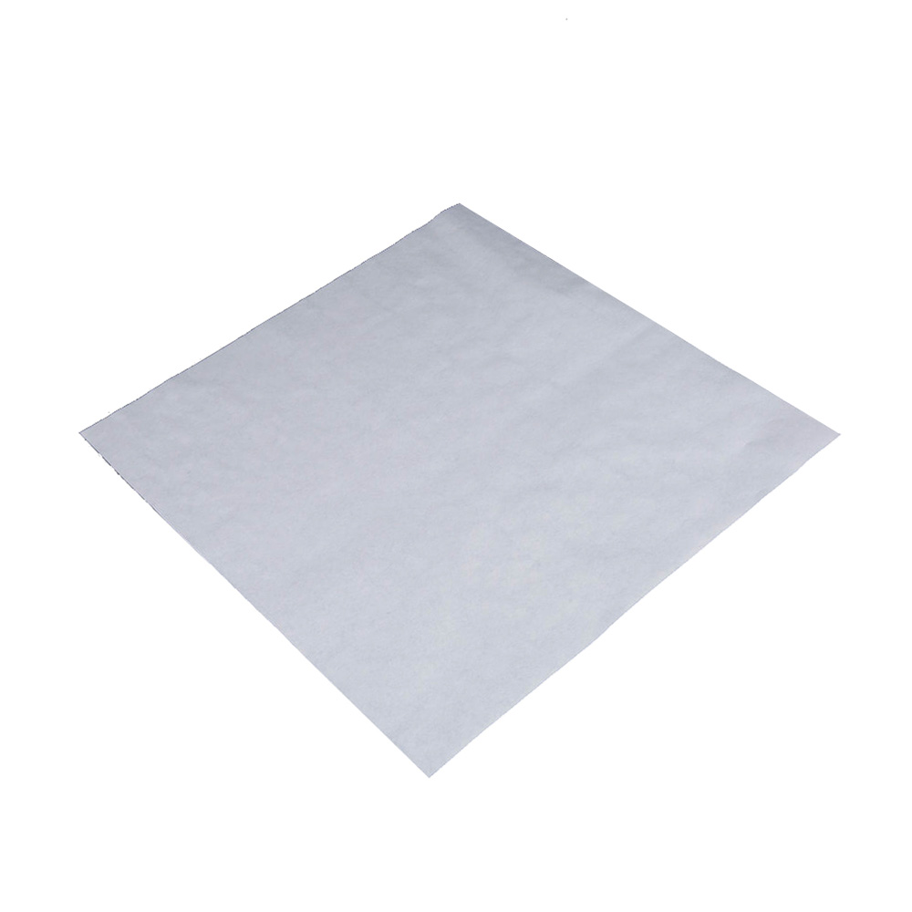 "Gordon Paper White 30""x30"" Table Paper Sheets     30X30"