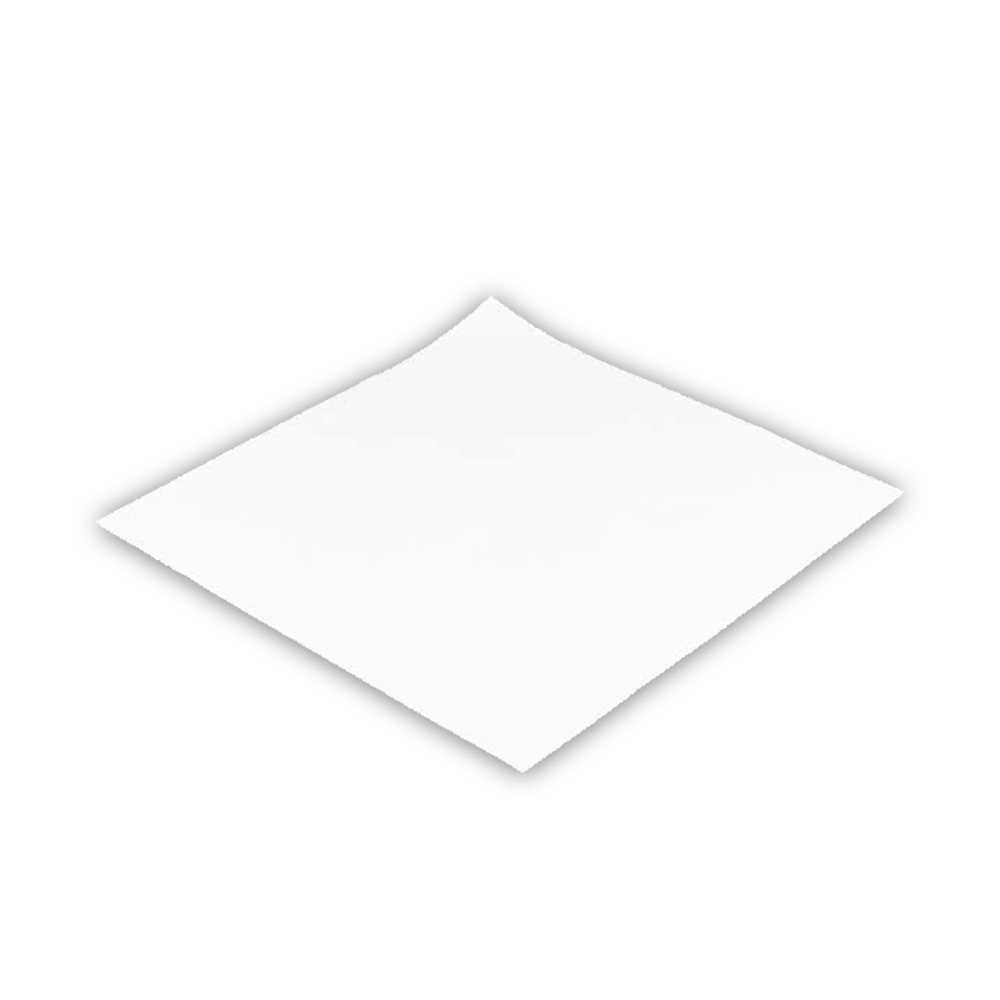 "Gordon Paper White 36""x36"" 25# Butcher Sheets     36x36/25#"