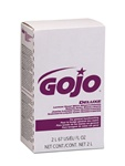 Gojo 2000ml Deluxe Lotion Soap With Moisturizers Nxt Refill 2217-04