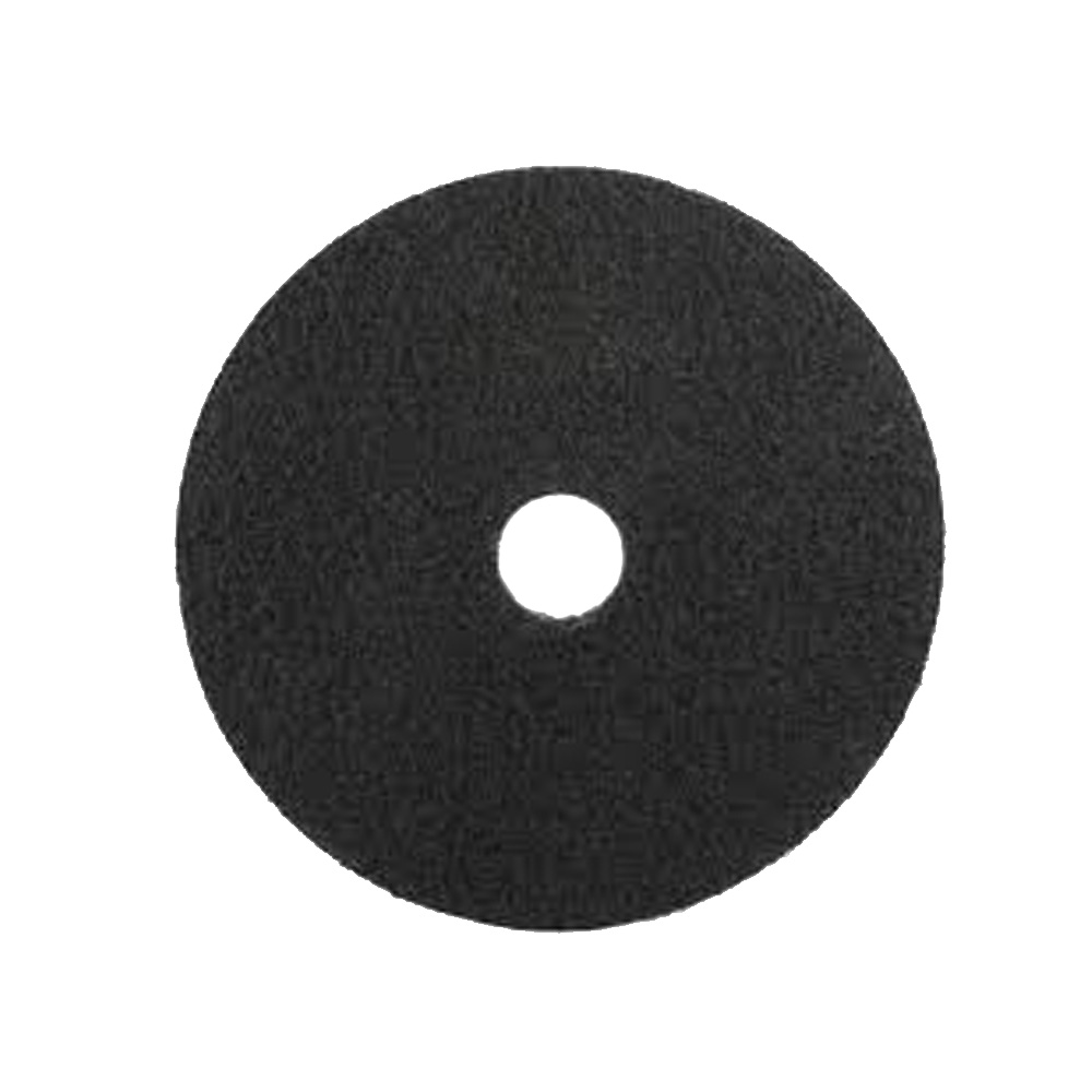 "3M Products Black 12"" Stripping Pad 7200"