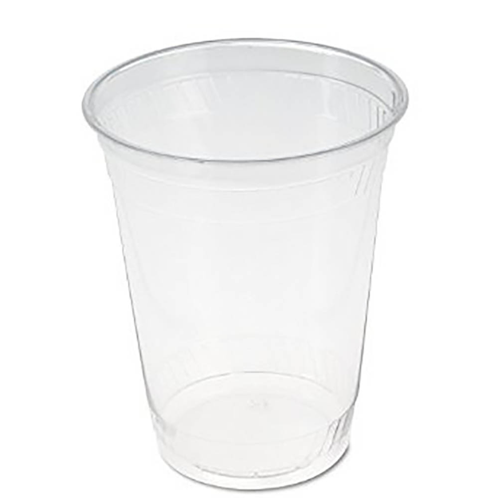 Fabrikal Clear 12oz Greenware Cup GC12S/9509208.05