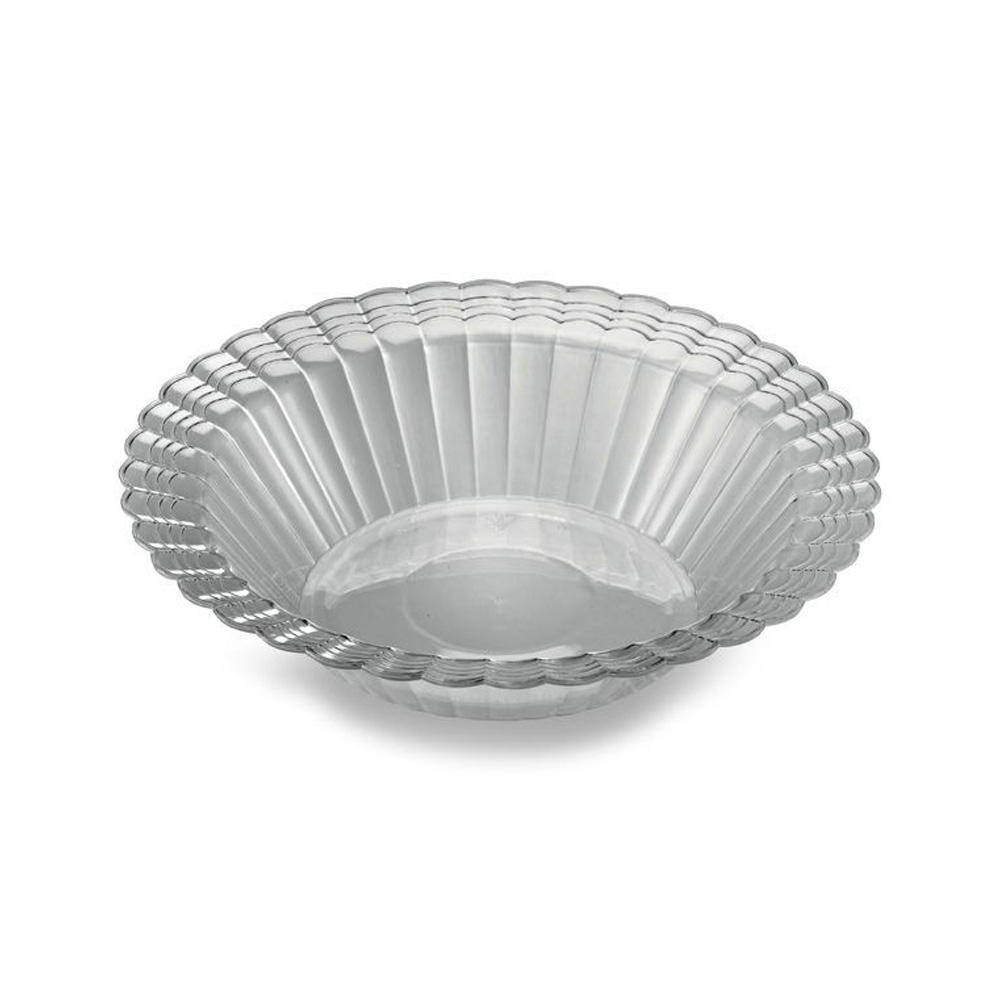 EMI Yoshi Clear 12oz Resposable Plastic Bowl EMI-REB12