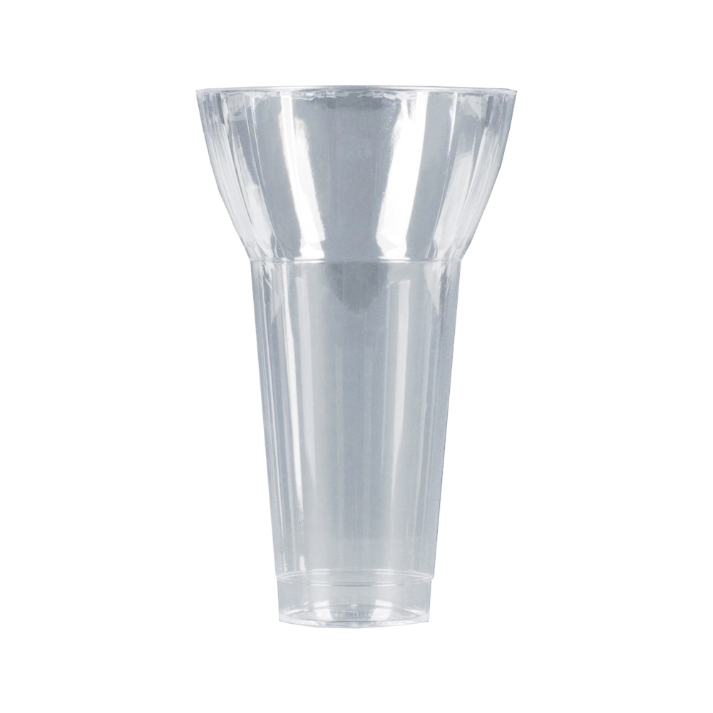Comet Clear 16oz Parfait Glass CP16