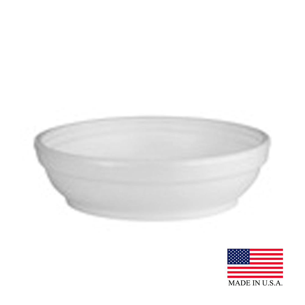 Dart White 5oz Foam Bowl 5B20
