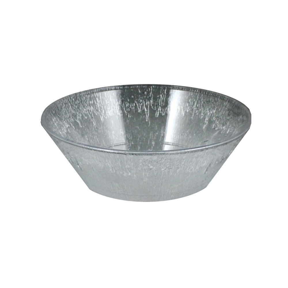 Maryland Plastics Inc. - Crystalware Clear 16 oz. Plastic Icelandic Bowl MPI4500