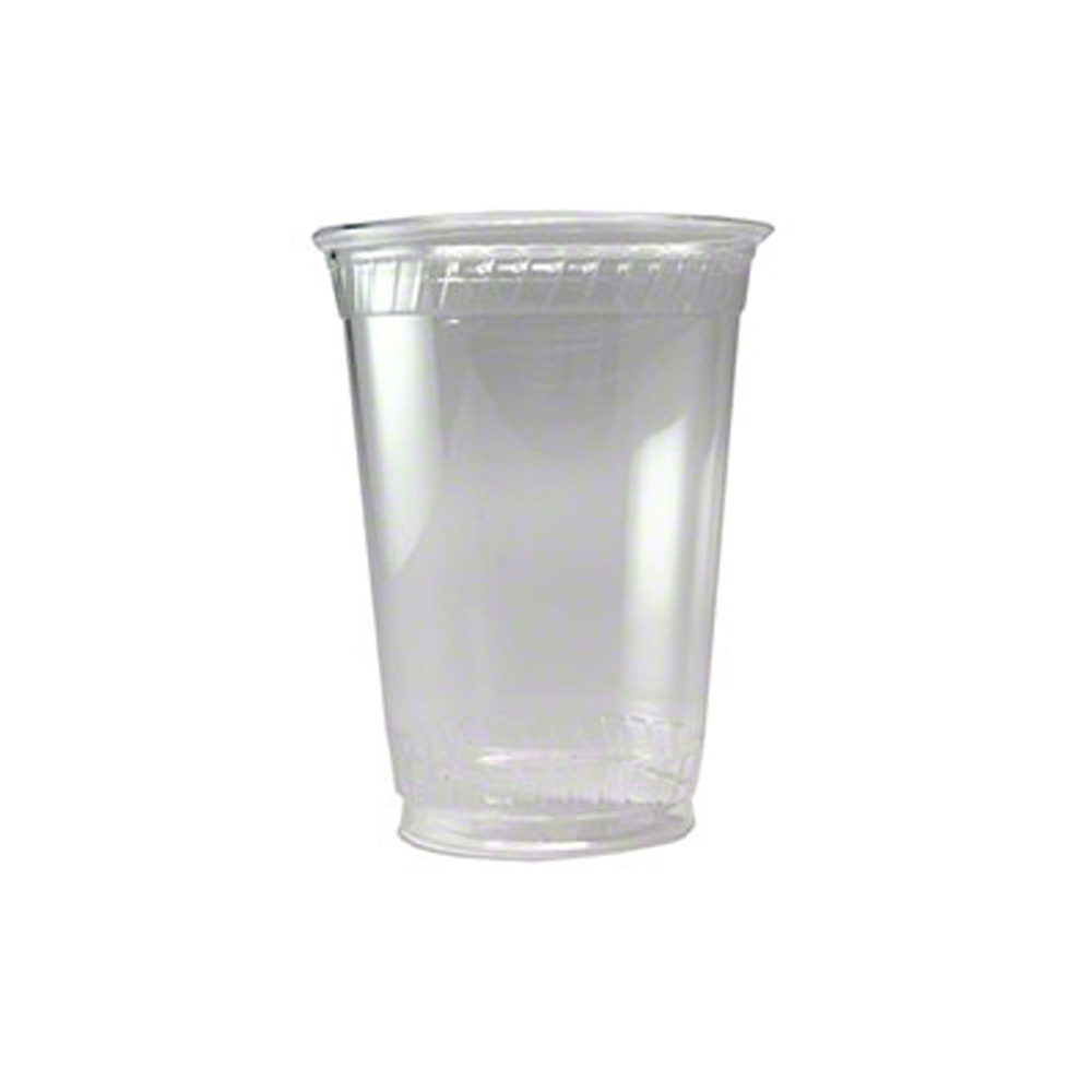 Fabrikal Clear 10oz Greenware Drink Cup GC10/9509102
