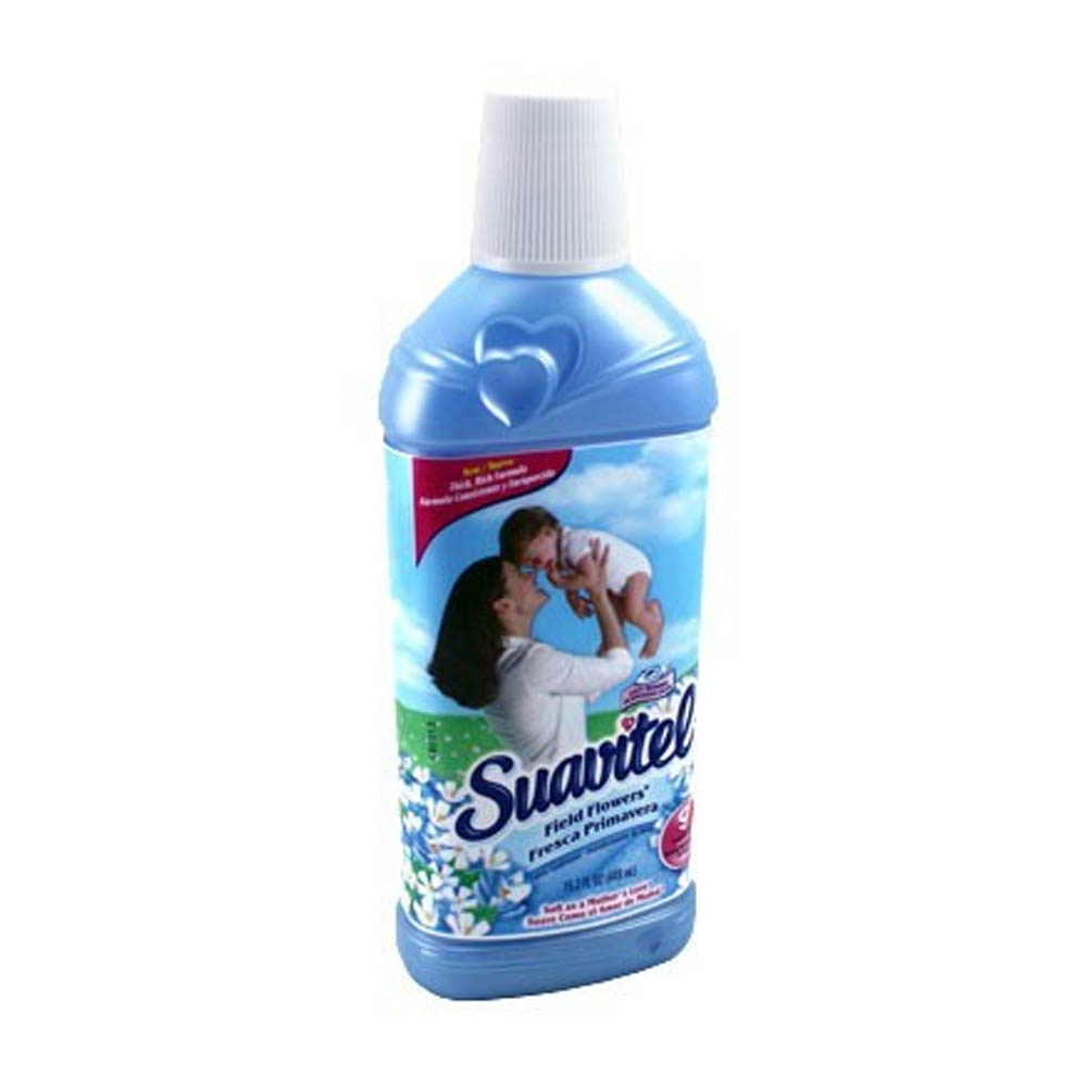 Suavitel 450ml Fabric Softener HB14976